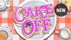 Cake Off Slot Machine