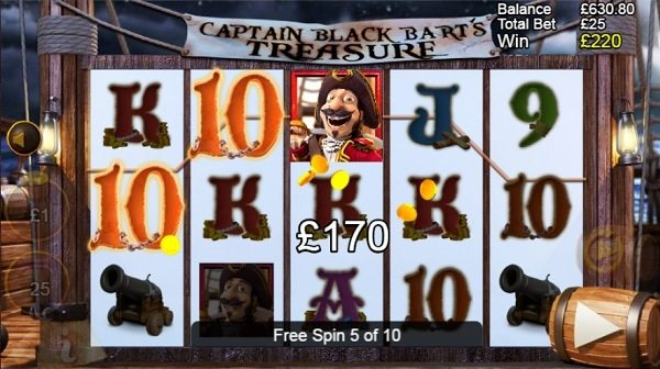 captain-black-barts-treasure-slot