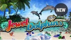 Jewel Dolphins Slot Machine