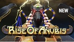Rise of Anubis Slot Machine