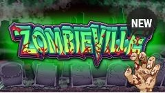 Zombieville Scratch Card