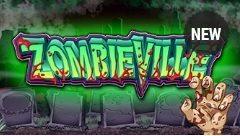 Zombieville Scratch Card